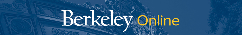 Berkeley Online Newsletter